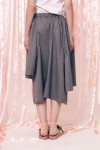 ORIANNE SKIRT GREY
