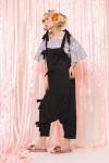 MELODIE JUMPSUIT BLACK