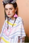 CARI DRESS PINK