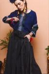 OLIVIA PANTS BLACK