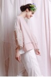 AMANI TOP LIGHT PINK