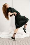 JULIETTE DRESS BLACK