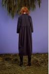 ANJA DRESS BLACK