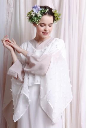 SADA DRESS WHITE