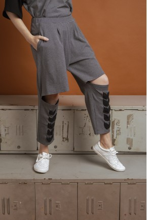 MANTLE PANTS GREY