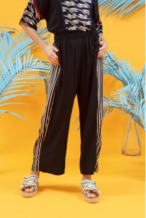 SELMA PANTS BLACK